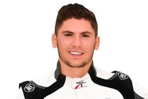 #8 Tower Motorsport ORECA LMP2 07: Timothé Buret