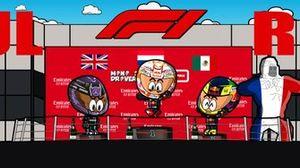 El GP de Francia 2021 de F1 según MiniDrivers