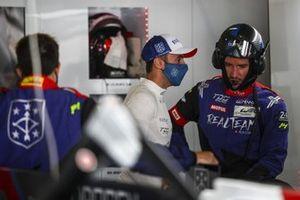 #70 Realteam Racing Oreca 07 - Gibson: Mathias Beche