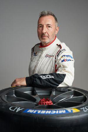 Marco Galassi, Team Malucelli