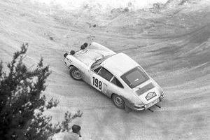 Sobieslaw Zasada / Jerzy Dobrzanski, Porsche 911