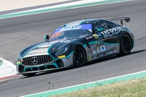 Fulvio Ferri, Enrico Garbelli, Nova Race, Mercedes-AMG GT4