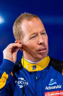 Steve Richards, Charlie Schwerkolt Racing Holden