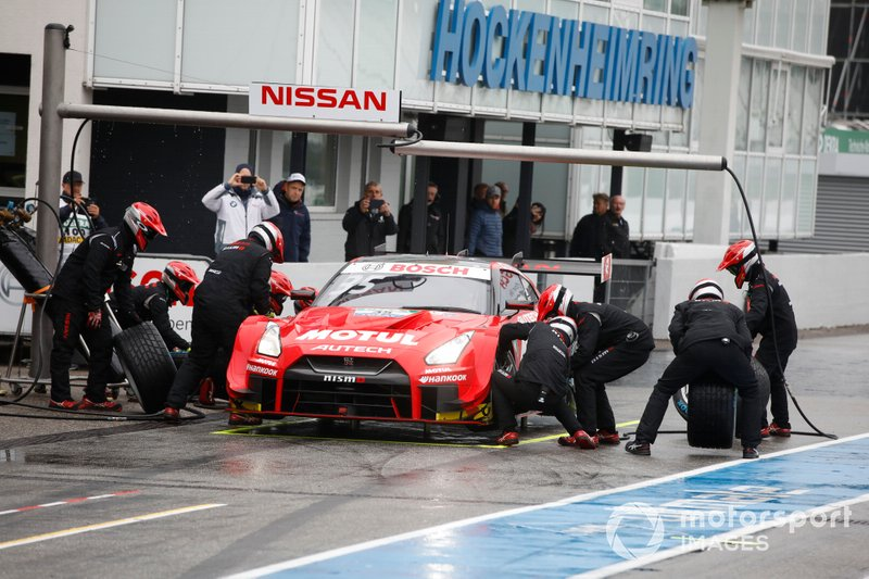 Tsugio Matsuda, NISMO/Nissan, Nissan GT-R