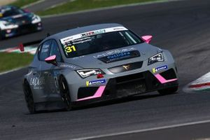 Nicola Sciaguato, Guido Sciaguato, BD Racing, Cupra TCR