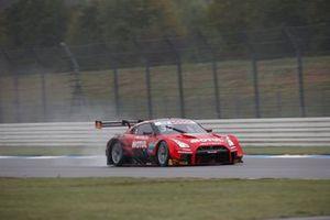 Цугио Мацуда, NISMO, Nissan GT-R Nismo GT500