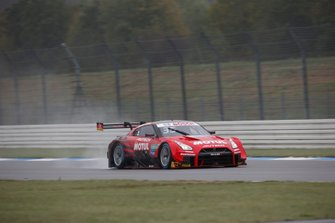 Цугио Мацуда, NISMO, Nissan GT-R Nismo GT500