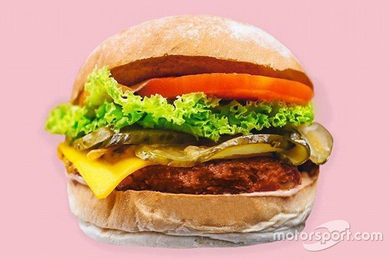 Neat Burger restaurante vegano de Lewis Hamilton
