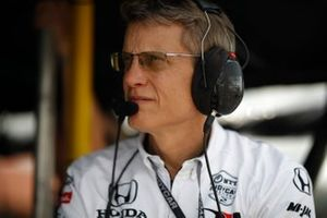 Ricardo Nault, Graham Rahal, Rahal Letterman Lanigan Racing Honda