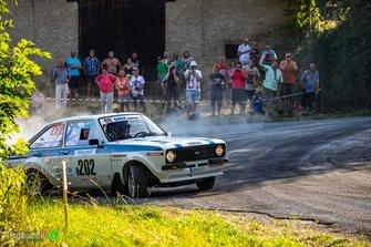 Invelt Rally Pacejov 2019