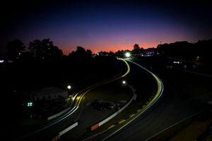 Gece atmosfer