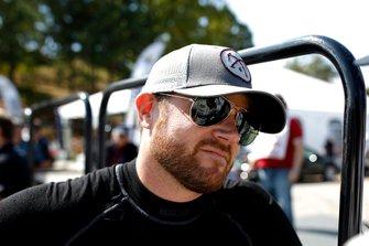 #86 Meyer Shank Racing w/ Curb-Agajanian Acura NSX GT3: Justin Marks