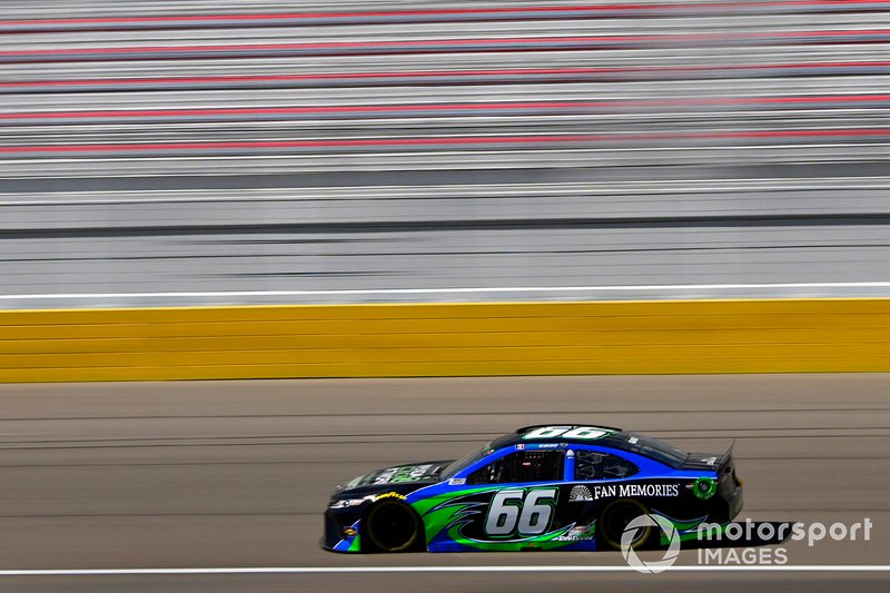 Joey Gase, Motorsports Business Management, Toyota Camry Nevada Donor Network