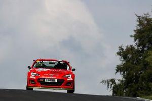 #275 Subaru BRZ: Tim Schrick, Lucian Gavris