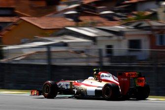 Narain Karthikeyan, HRT Formula One Team HRT F112