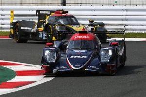 #22 United Autosports Oreca 07: Philip Hanson, Filipe Albuquerque, Oliver Jarvis