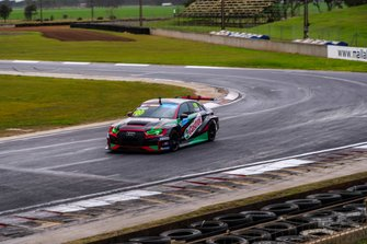 Russell Ingall, Melbourne Performance Centre Audi