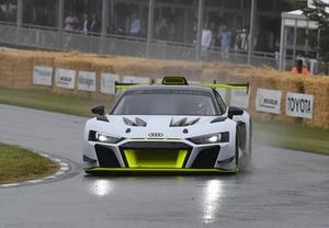 Audi R8 Tom Kristensen