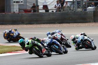 Hikari Okubo, Kawasaki Puccetti Racing, Isaac Vinales