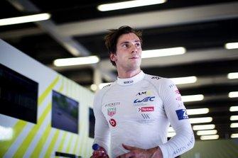 Александр Линн, Aston Martin Racing