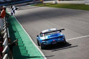 Marco Cassara, Ombra Racing
