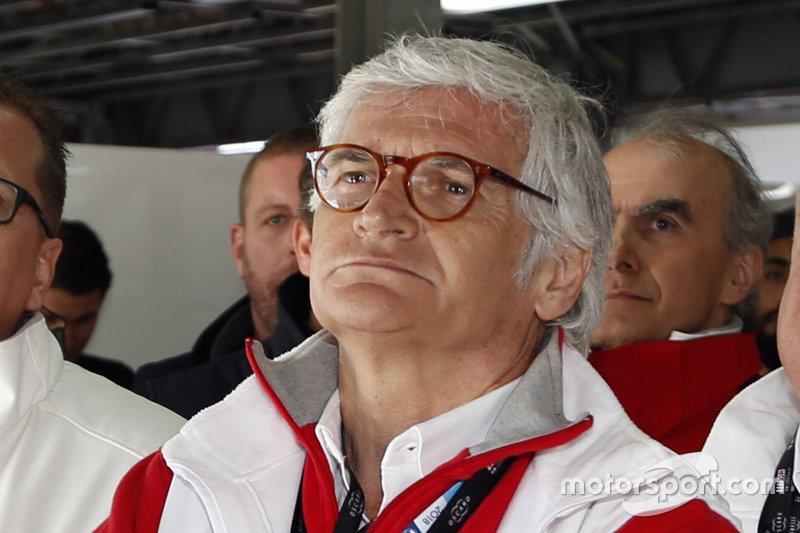 Alessandro Mariani, JAS Motorsport
