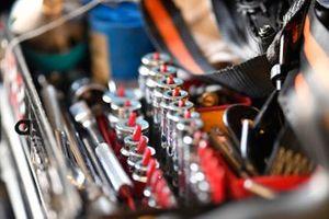 Enchufes para cajas de herramientas