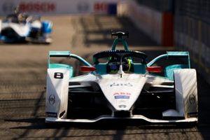 Том Дильман, NIO Formula E Team, NIO Sport 004