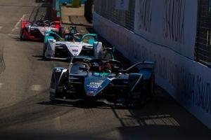 Stoffel Vandoorne, HWA Racelab, VFE-05, Oliver Turvey, NIO Formula E, NIO Sport 004, Jérôme d'Ambrosio, Mahindra Racing, M5 Electro