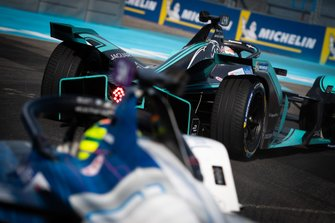 Alex Lynn, Panasonic Jaguar Racing, Jaguar I-Type 3 Alexander Sims, BMW I Andretti Motorsports, BMW iFE.18