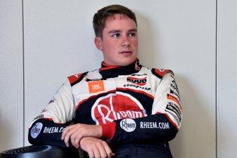 Christopher Bell, Joe Gibbs Racing, Toyota Supra Rheem-Parker Hannifin