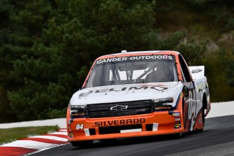 Roger Reuse, Roper Racing, Ford F-150 2019 Preferred Industrial Contractors Inc.