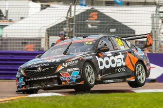 James Golding, Garry Rogers Motorsport Holden