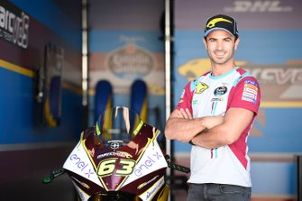 Mike di Meglio, Marc VDS Racing