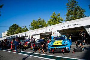 Ян Эрлаше, Cyan Performance Racing Lynk & Co, Lynk & Co 03 TCR