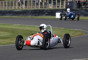 Earl of March Trophy Chris Wilson Cooper Mk8