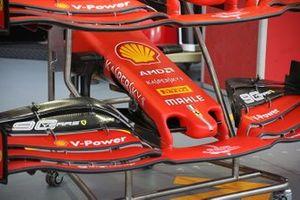 Morro del Ferrari SF90