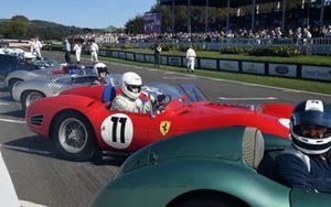 Aspectos 1959 TT Celebration