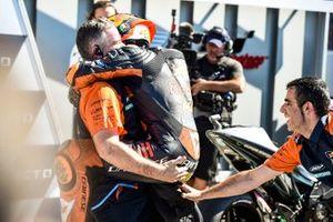 Tweede Pol Espargaro, Red Bull KTM Factory Racing