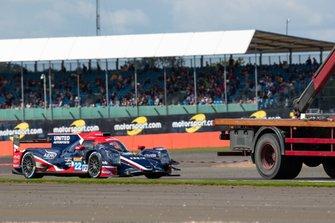 #22 UNITED AUTOSPORTS - Oreca 07 - Gibson: Philip Hanson, Filipe Albuquerque, Paul Di Resta Race