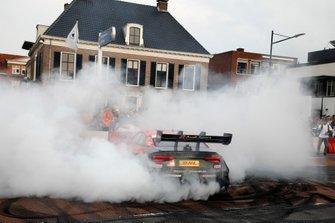 Robin Frijns, Audi RS5 DTM