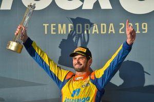 Thiago Camilo comemora vitória em Campo Grande