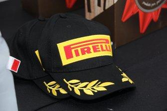 Cappelli della Pirelli