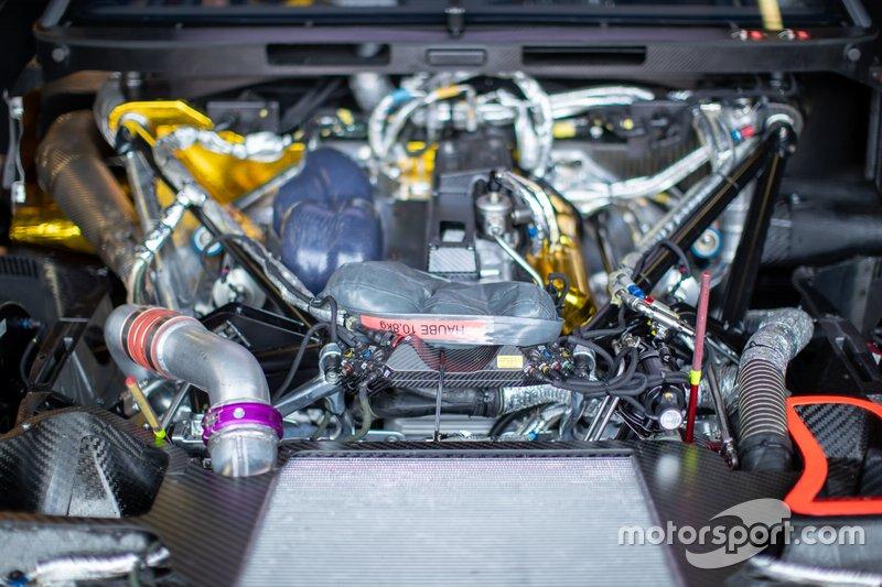 DTM-motor