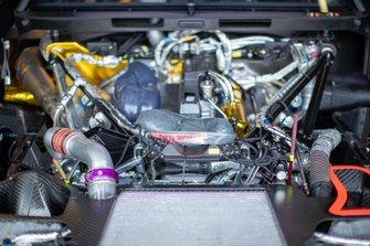 Motore del DTM