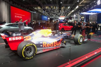 Red Bull al Salone di Francoforte