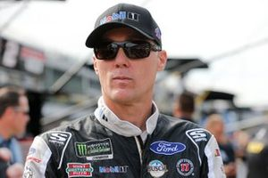 Kevin Harvick, Stewart-Haas Racing, Ford Mustang Mobil 1