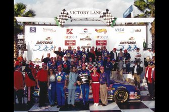 Michael Waltrip's 2001 Daytona 500