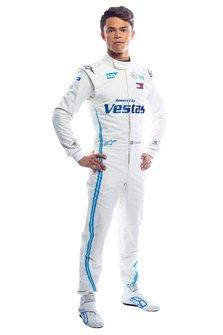 Nyck de Vries, Mercedes-Benz Formula E