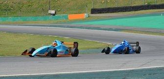 Azul X Azul - a luta dos Edus na pista em busca da melhor performance
